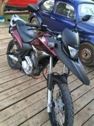 Honda Xre 300 ABS - 2011