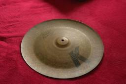 Prato Zildjian Custom Dark China - K Series 17 /34cm (EUA)