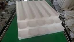 Telha isopor para Telhado metalão