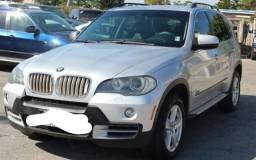 LINDA BMW X5 4X4 4.8i 8v BLINDADA - 2007