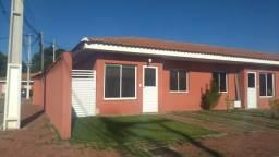 Casa em Santa cruz da Serra 1ª Locação