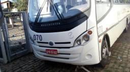 Micro-ônibus Mercedes Mascarello