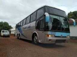 Ônibus van