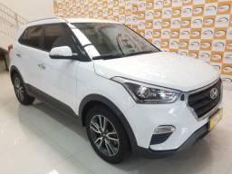 Hyundai Creta 2.0 aut Prestige flex - 2018