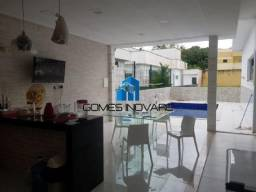 Casa à venda com 4 dormitórios em Atalaia, Ananindeua cod:1