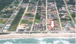 Apartamento Térreo de frente para o mar em Itapoá-SC CA0433