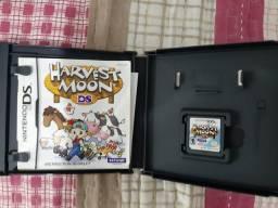 Harvest Moon Nintendo Ds comprar usado  Vila Velha
