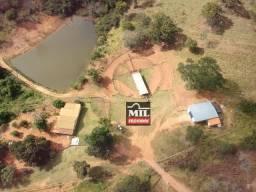 Excelente Fazenda 162 alqueires ( 784 hectares ) Ipameri-GO