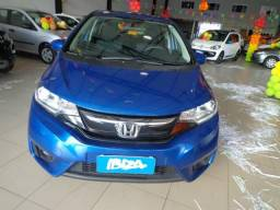 Honda New Fit 1.5 EX CVT - 2015