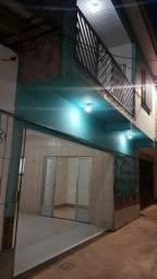 Casa em Icoaraci duplex 3/4, rua do Líder troca por apto na Augusto Montenegro R$ 210 mil