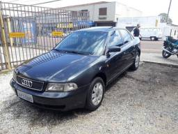 Audi a4 un dono,duvido igual,Ac troca e proposta - 1998