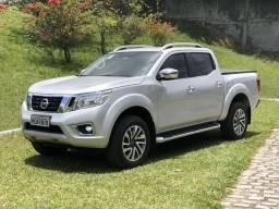 Nissan frontier le 4x4 - 2018