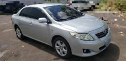 Corolla xei 1.8 automático 2009 - 2009