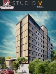 Lançamento Studio v ( flat mobiliado em Teresina)
