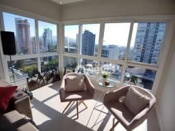 Apartamento com 2 dormitórios à venda, 94 m² por r$ 795.000,00 - centro - novo hamburgo/rs