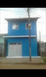 Casa Sobrado 250m2 São Raimundo Expoema