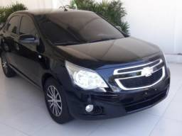 CHEVROLET COBALT 2012/2013 1.4 MPFI LTZ 8V FLEX 4P MANUAL - 2013