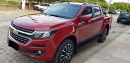 GM-CHEVROLET/S10 LT extra carro de garagem - 2017