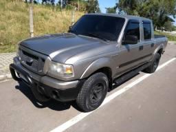 Ranger Diesel cabine dupla excelente estado aceito troca - 2008
