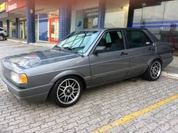 Voyage GL Turbo Legalizado - 1995
