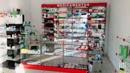 Kit Farmácia atenção farmacêuticos
