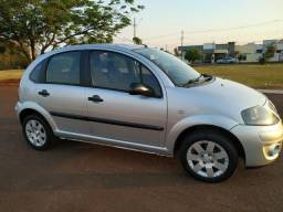 C3 1.4 8V 2012 Completo - 2012