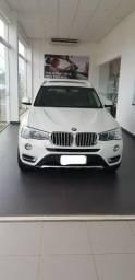 BMW X 3 3.0 35 M Sport 14/15 - 2015
