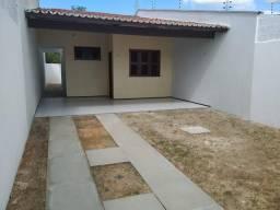 Entrada a partir de R$ 1 mil, escritura grátis, 2 quartos, garagem, sala, coz, quintal