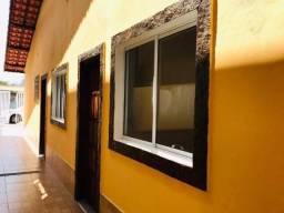 Casa nova no baln. itaoca. aceita financiamento bancário. ( M )