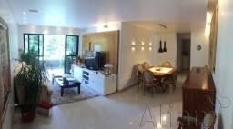 Apartamento 3 quartos, Aldeota, próximo Ari de Sá