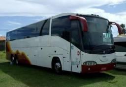 Irizar / Scania k 124 360cv