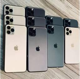 IPhone 11 PRO ( 12X Sem Juros + Nota Fiscal )