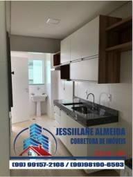 Edifício Ipanema Max - 02 quartos - semi mobiliado