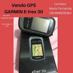 GPS GARMIN E-trex 30
