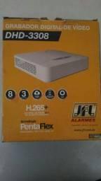 gravador digital para câmera