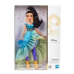 Boneca Hasbro Princesas Disney - Style Series Jasmine<br> R$169,90
