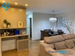 8113   Apartamento à venda com 2 quartos em Zona 08, Maringá