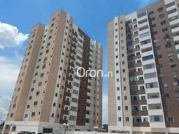Apartamento com 2 dormitórios à venda, 59 m² por R$ 210.000,00 - Jardim Ipê - Goiânia/GO