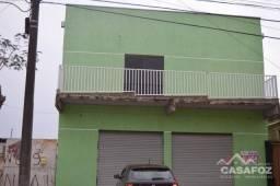 SO0016 - SOBRADO PARA LOCAÇÃO NO JARDIM ALICE II DE FOZ DO IGUAÇU