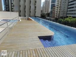 Edf. Porto Seguro / Apartamento Av. Boa Viagem / 405 m² / 4 Suítes / Área de lazer / L...
