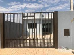 Casa nova, com 2 dormitórios, sendo 1 suíte, para alugar, 48 m² por R$ 1.100/mês - Loteame