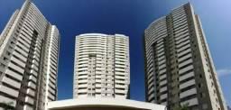 Apartamento à venda com 3 dormitórios em Parque amazônia, Goiânia cod:APV2881