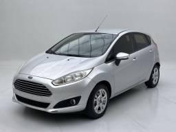 Ford FIESTA Fiesta 1.5 16V Flex Mec. 5p