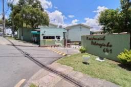 Apartamento para alugar com 2 dormitórios em Pilarzinho, Curitiba cod:14709001