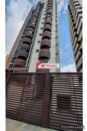 Título do anúncio: Apartamento à venda com 3 dormitórios em Oeste, Goiânia cod:CO3034