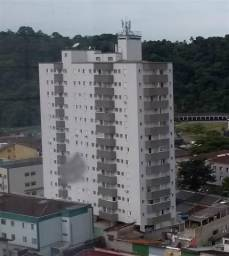 APARTAMENTO EM PRAIA GRANDE - FORTE 2 DORMS