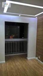 Apartamento com 2 dormitórios à venda, 50 m² por R$ 255.000,00 - Jardim Cocaia - Guarulhos