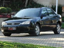 Ford Mondeo 2.0 GUIA