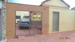 Casa para alugar com 1 dormitórios em Centro, Sertaozinho cod:L4742