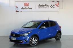 Fiat ARGO HGT 1.8 16V 4P
